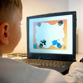 Jogos de computador para tratar a hiperatividade em crianças