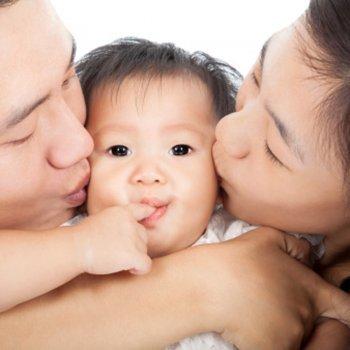 China elimina a política do filho único