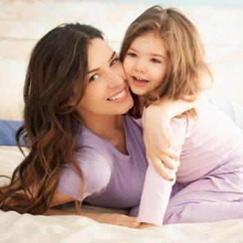 A amabilidade e as palavras mágicas das crianças