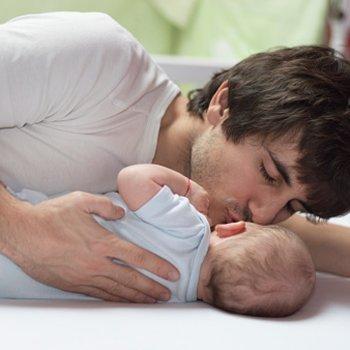 O vínculo afetivo do bebê, mais do que um Direito