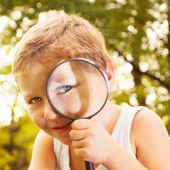 Como se mede a inteligência das crianças