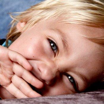 Como se transmite otimismo às crianças