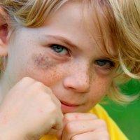 Fortaleça ao seu filho diante dos obstáculos da vida