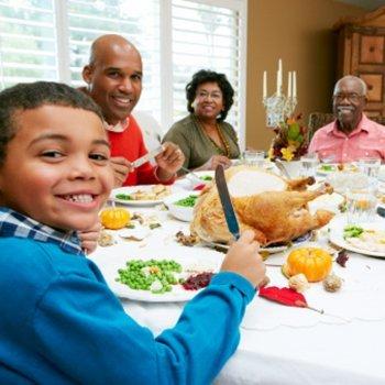 Por que se celebra o Dia de Ação de Graças