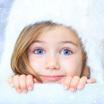 10 bons propósitos das crianças para o Ano Novo
