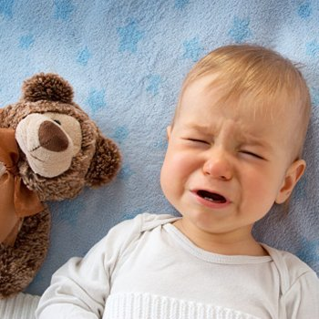 7 alimentos para a dor de estômago das crianças