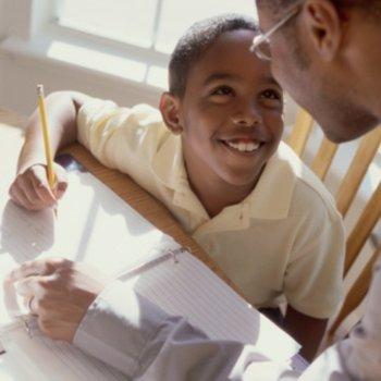 Você sabe fazer os deveres com os seus filhos?