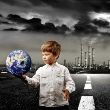 Como a contaminação afeta a saúde das crianças