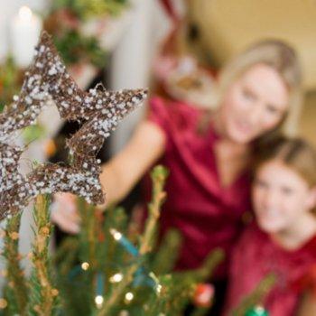 Enfeites de Natal: diversão e criatividade