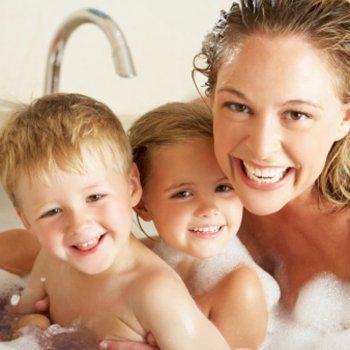 Pais: mais atenção à higiene das crianças