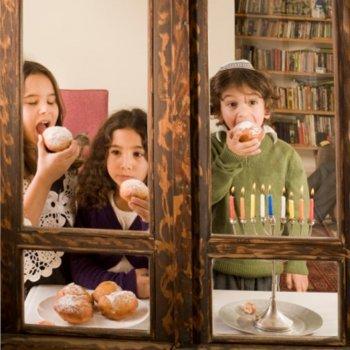 Por que se celebra o Hanukkah ou o Festival das luzes