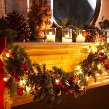 Conselhos de segurança para crianças no Natal