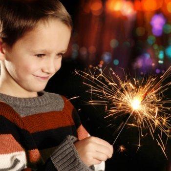 5 idéias para celebrar a chegada do Ano Novo com as crianças