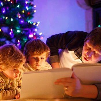 Por que os contos de Natal são tão tristes?