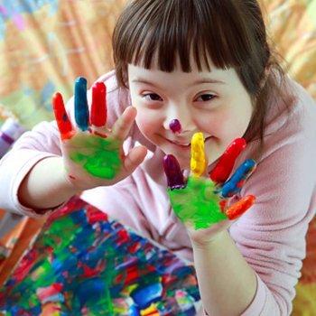 Crianças com deficiência ou com capacidades diferentes?