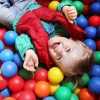 Jogos e brincadeiras para animar a festa de aniversário das crianças