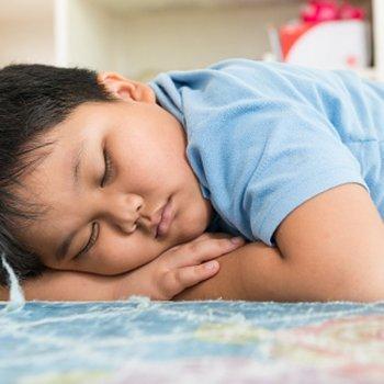 Como evitar o risco de obesidade em crianças