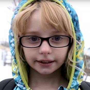 A menina que mobilizou 4 milhões de pessoas contra o bullying