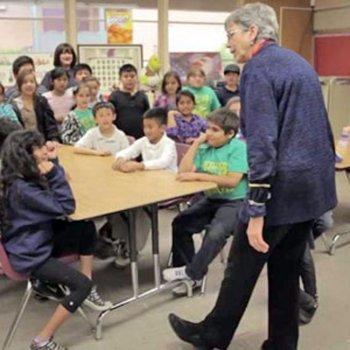 5 palavras de uma professora que mudam a vida dos seus alunos