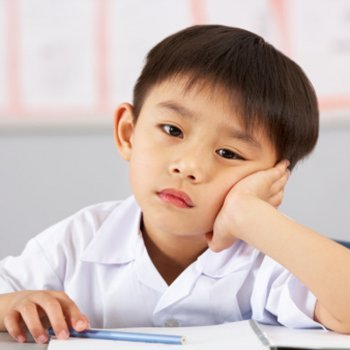 A obsessão pelo êxito adoece as crianças