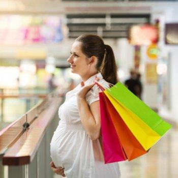 Estou grávida: o que compro para mim?
