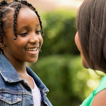 Falar não é a mesma coisa que dialogar com os filhos