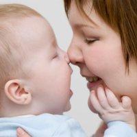 A língua materna é a primeira que os bebês aprendem