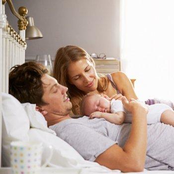 Como a família desunida influencia no futuro emocional do bebê