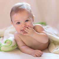 Os perigos do pó de talco para bebês