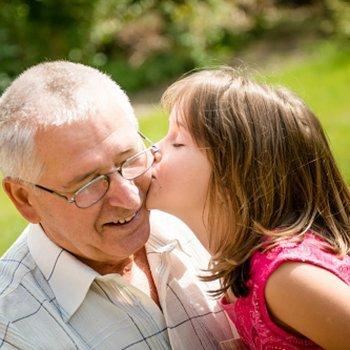 A rica experiência dos avós