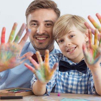 Os filhos herdam a profissão dos seus pais?