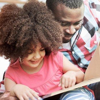 Livros infantis para estimular a leitura das crianças