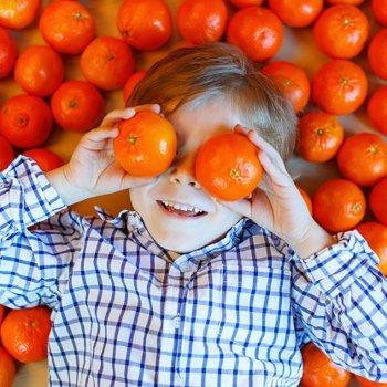 10 mitos sobre as vitaminas na alimentação das crianças