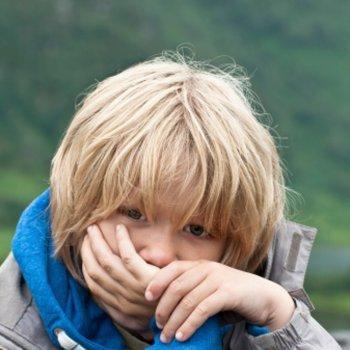 As crianças não inventam doenças