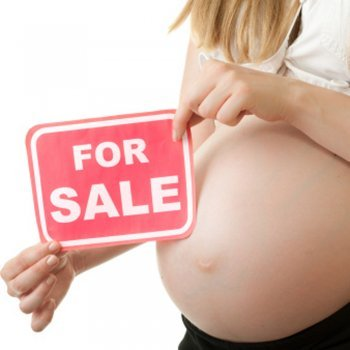 Mães de aluguel: um recurso para poucos
