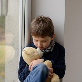 Consequências do pai ausente nas crianças