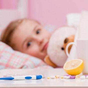 Conselhos dietéticos para crianças com baixa imunidade
