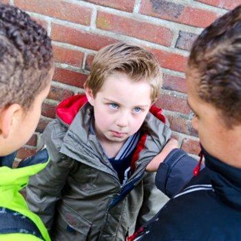 O que permite e não denuncia o bullying é cúmplice