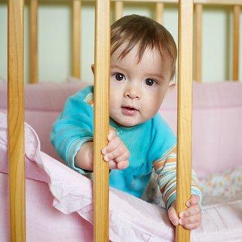 Quando passar o bebê do berço para a cama