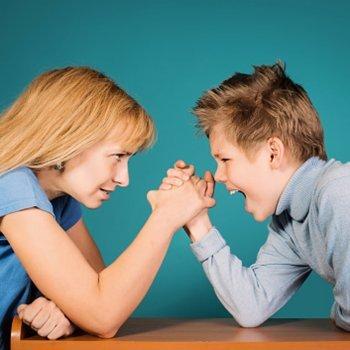Por que os meninos respondões terão mais êxito