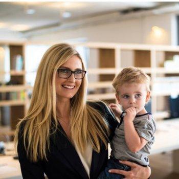 Os filhos de mães trabalhadoras terão mais êxito