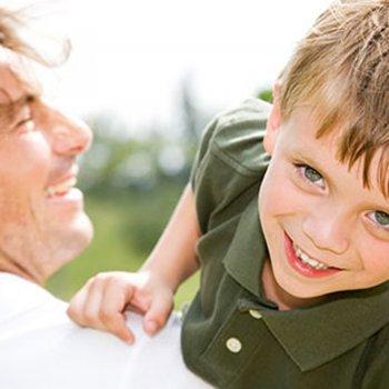 Como tratar dos sobrinhos sem interferir na sua educação nem deixá-los malcriados