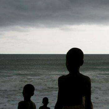 Como proteger as crianças das tormentas elétricas