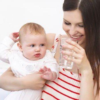 Alimentos que as mães não devem comer durante o aleitamento