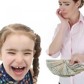 Por que custa mais dinheiro criar uma menina do que um menino