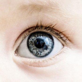 7 curiosidades dos olhos das crianças que você não sabia