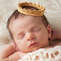 10 nomes de príncipes e reis ingleses para bebês