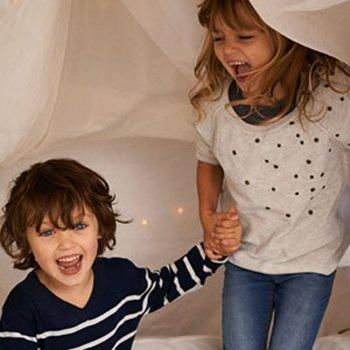 Coisas que acontecem quando os seus filhos crescem junto aos primos