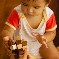 Como estimular ao bebê segundo o método Montessori