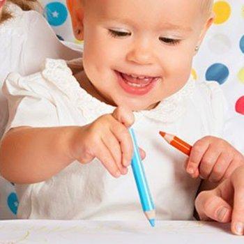 O momento ideal de levar o bebê à escola infantil ou a creche